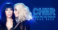 "Cher ""Here We Go Again"" Tour - Florida"