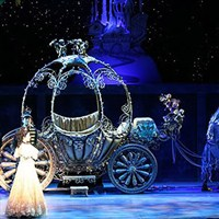 Cinderella (NYC Broadway Production)