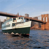 Circle Line Sightseeing Cruise