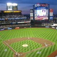 Philadelphia Phillies vs. NY Mets - Prom. Reserved