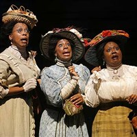The Color Purple (NYC Broadway Production)