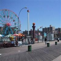 NY Aquarium & Coney Island