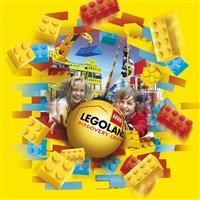 Legoland Discovery Center - Boston, MA