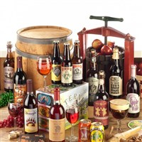 Taste of New York feat. Cooperstown Beverage Trail
