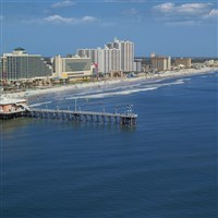 Daytona Beach & St Pete Beach, Florida