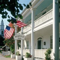 A Heritage Holiday in Historic Deerfield