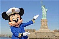 Disney Magic - New York
