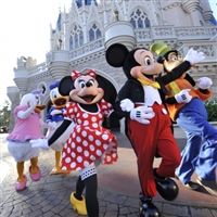 Disney Travel Seminar