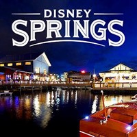 Festival of Trees with Disney Springs