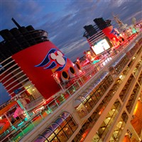 Disney Fantasy - Port Canaveral