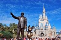 Disney Travel Night