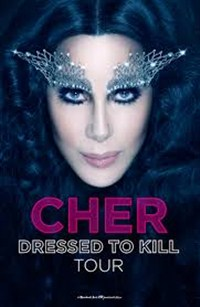 "Cher ""Dressed to Kill"" Tour"