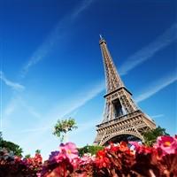 A Journey to Norway, London & Paris