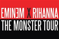 Eminem & Rihanna, The Monster Tour