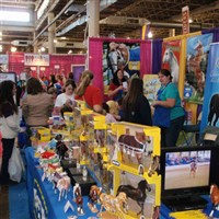 Equine Affaire at Eastern States Exposition