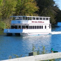 Erie Canal Cruise - Father's Day