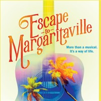 Escape to Margaritaville (NYC Broadway Production)