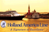 Holland America European Cruise Night