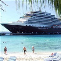 Holland America Eurodam - Ft. Lauderdale