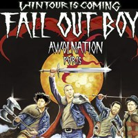 Fall Out Boy - Wintour Is Coming