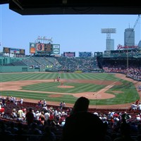 Oakland Athletics vs. Boston Red Sox