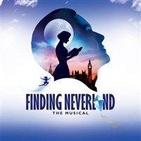Finding Neverland (NYC Broadway Production)