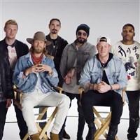 Florida Georgia Line, Backstreet Boys, & Nelly