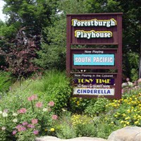 Shows at Forestburgh Playhouse