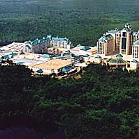 Foxwoods & Mohegan Sun - New Years Day Overnight