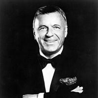 Frank Sinatra Tribute at the Georgian Resort