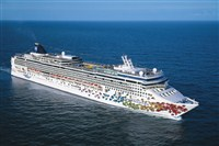Norwegian Gem - New York