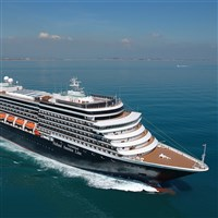 Holland America Veendam - Ft. Lauderdale