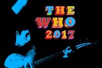 The Who at Mohegan Sun!