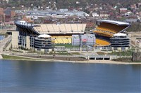 Steelers vs. Browns in Pittsburgh!
