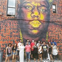 Birthplace of Hip Hop Tour