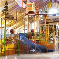 Great Wolf Lodge & Indoor Waterpark