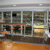 Marlins vs. NY Mets -  Empire Party Suite #201