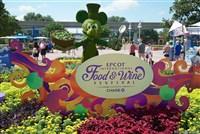 Epcot Wine & Food Festival