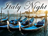 Collette Italy Night