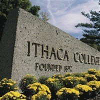 Ithaca College Shuttle Roundtrip