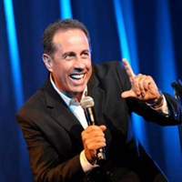 Jerry Seinfeld at Foxwoods Casino