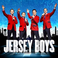 Jersey Boys (NYC Broadway Production)