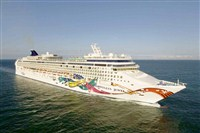 Norwegian Jade - New York