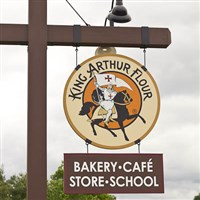 King Arthur Flour & Baking Demonstration