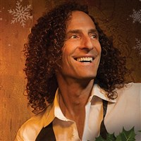 Kenny G at Ruth Eckerd Hall