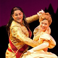 The King and I (NYC Broadway Production)
