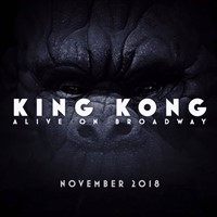 King Kong (NYC Broadway Production)