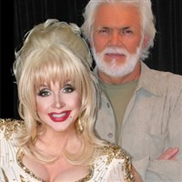 Together Again: Dolly & Kenny at Foxwoods Casino