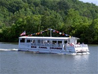 Experience the Erie Canal