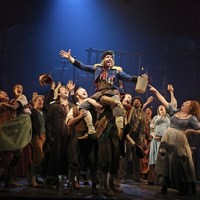 Les Miserables (NYC Broadway Production)